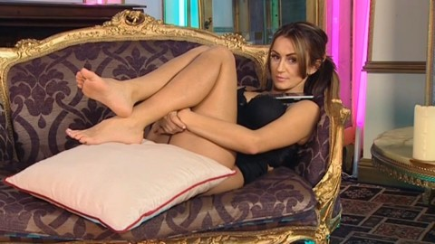 TelephoneModels.com 06 04 2014 21 58 53 480x270 Keira Knight   Playboy TV Chat   April 6th 2014