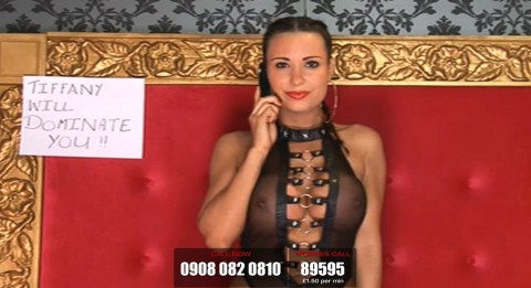TelephoneModels.com 06 04 2014 22 06 56 480x261 Tiffany Chambers    Babestation TV   April 7th 2014