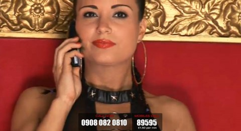 TelephoneModels.com 06 04 2014 22 20 21 480x261 Tiffany Chambers    Babestation TV   April 7th 2014