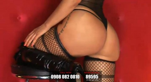 TelephoneModels.com 06 04 2014 22 25 50 480x261 Tiffany Chambers    Babestation TV   April 7th 2014
