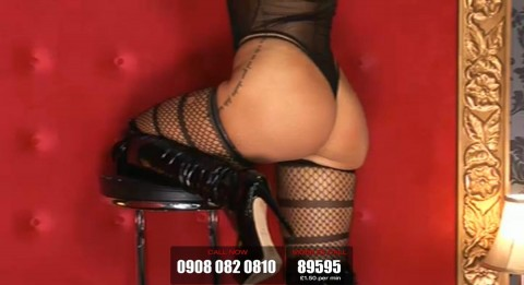 TelephoneModels.com 06 04 2014 22 25 54 480x261 Tiffany Chambers    Babestation TV   April 7th 2014