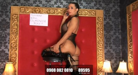 TelephoneModels.com 06 04 2014 22 38 28 480x261 Tiffany Chambers    Babestation TV   April 7th 2014