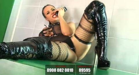TelephoneModels.com 06 04 2014 23 12 58 480x261 Tiffany Chambers    Babestation TV   April 7th 2014