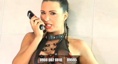 TelephoneModels.com 06 04 2014 23 19 30 480x261 Tiffany Chambers    Babestation TV   April 7th 2014