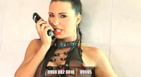 TelephoneModels.com 06 04 2014 23 19 30 480x261 Tiffany Chambers    Babestation TV   April 7th 2014