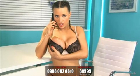 TelephoneModels.com 07 04 2014 01 01 46 480x261 Tiffany Chambers    Babestation TV   April 7th 2014