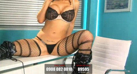 TelephoneModels.com 07 04 2014 01 02 31 480x261 Tiffany Chambers    Babestation TV   April 7th 2014
