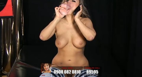 TelephoneModels.com 08 04 2014 12 36 41 480x262 Beth   Babestation Unleashed   April 8th 2014