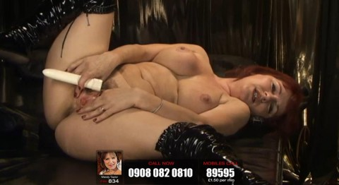 TelephoneModels.com 08 04 2014 13 03 09 480x262 Wendy Taylor   Babestation Unleashed   April 8th 2014