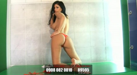 TelephoneModels.com 08 04 2014 23 37 43 480x262 Ella Mai   Babestation TV   April 9th 2014