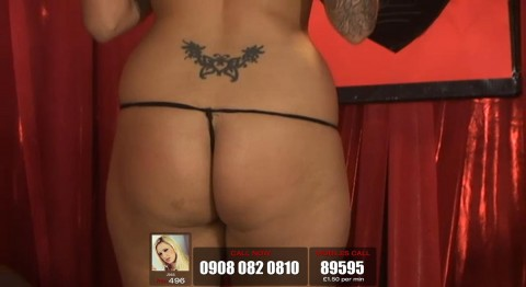 TelephoneModels.com 09 04 2014 10 39 30 480x262 Jessica Lloyd   Babestation Unleashed   April 9th 2014
