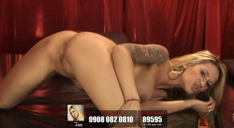 TelephoneModels.com 09 04 2014 10 50 03 480x262 Jessica Lloyd   Babestation Unleashed   April 9th 2014