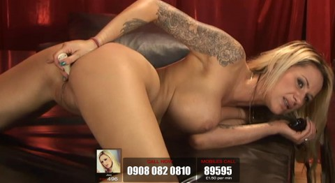 TelephoneModels.com 09 04 2014 10 52 33 480x262 Jessica Lloyd   Babestation Unleashed   April 9th 2014