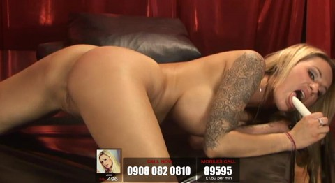 TelephoneModels.com 09 04 2014 10 52 38 480x262 Jessica Lloyd   Babestation Unleashed   April 9th 2014