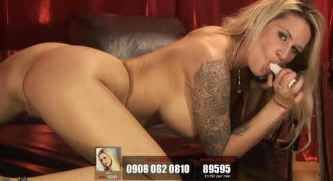 TelephoneModels.com 09 04 2014 10 52 45 480x262 Jessica Lloyd   Babestation Unleashed   April 9th 2014