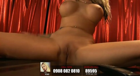 TelephoneModels.com 09 04 2014 11 07 10 480x262 Jessica Lloyd   Babestation Unleashed   April 9th 2014