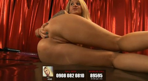 TelephoneModels.com 09 04 2014 11 07 20 480x262 Jessica Lloyd   Babestation Unleashed   April 9th 2014