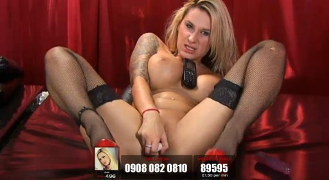 TelephoneModels.com 09 04 2014 19 02 19 480x262 Jessica Lloyd   Babestation Unleashed   April 9th 2014