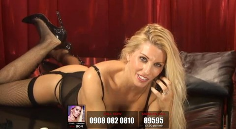 TelephoneModels.com 09 04 2014 19 17 01 480x262 Sami J   Babestation Unleashed   April 9th 2014