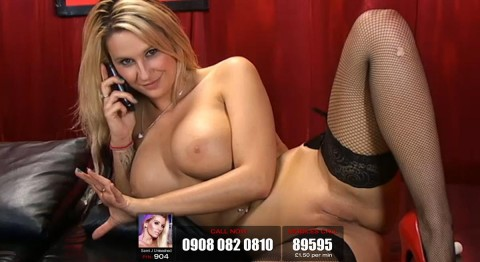 TelephoneModels.com 09 04 2014 19 17 36 480x262 Jessica Lloyd   Babestation Unleashed   April 9th 2014