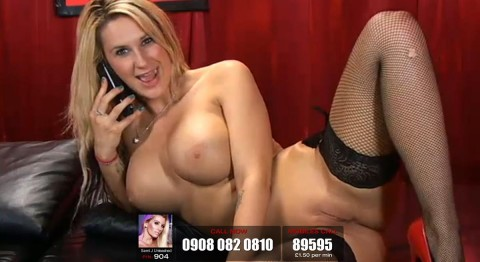 TelephoneModels.com 09 04 2014 19 17 59 480x262 Jessica Lloyd   Babestation Unleashed   April 9th 2014