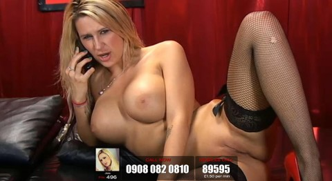 TelephoneModels.com 09 04 2014 19 18 45 480x262 Jessica Lloyd   Babestation Unleashed   April 9th 2014