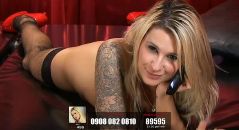 TelephoneModels.com 09 04 2014 19 25 45 480x262 Jessica Lloyd   Babestation Unleashed   April 9th 2014