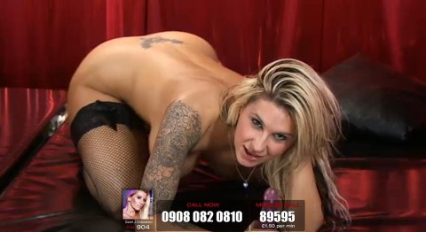 TelephoneModels.com 09 04 2014 19 29 39 480x262 Jessica Lloyd   Babestation Unleashed   April 9th 2014