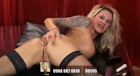 TelephoneModels.com 09 04 2014 19 44 49 480x262 Jessica Lloyd   Babestation Unleashed   April 9th 2014