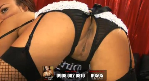 TelephoneModels.com 09 04 2014 22 06 45 480x262 Ruby Summers   Babestation Unleashed   April 9th 2014