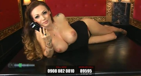 TelephoneModels.com 09 04 2014 22 33 54 480x262 Camilla Jayne   Babestation TV   April 10th 2014