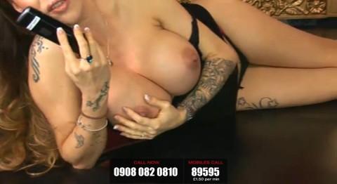 TelephoneModels.com 09 04 2014 22 34 09 480x262 Camilla Jayne   Babestation TV   April 10th 2014