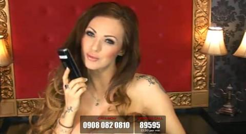 TelephoneModels.com 09 04 2014 23 10 40 480x262 Camilla Jayne   Babestation TV   April 10th 2014