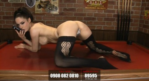 TelephoneModels.com 09 04 2014 23 44 04 480x262 Ally Lou Musgrove   Babestation TV   April 10th 2014