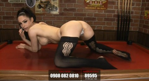 TelephoneModels.com 09 04 2014 23 44 07 480x262 Ally Lou Musgrove   Babestation TV   April 10th 2014