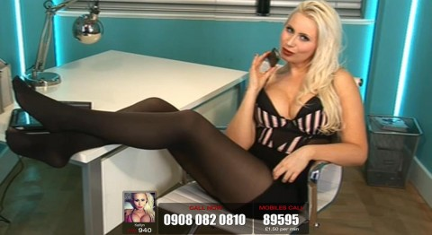 TelephoneModels.com 10 04 2014 12 17 09 480x262 Kaitlyn Laken   Babestation TV   April 10th 2014