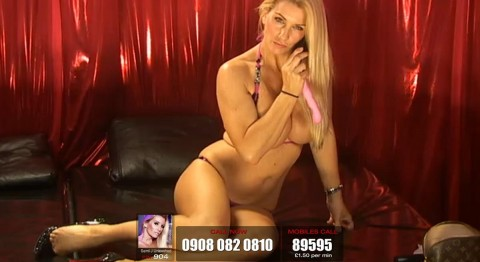 TelephoneModels.com 10 04 2014 12 47 16 480x262 Sami J   Babestation Unleashed   April 10th 2014