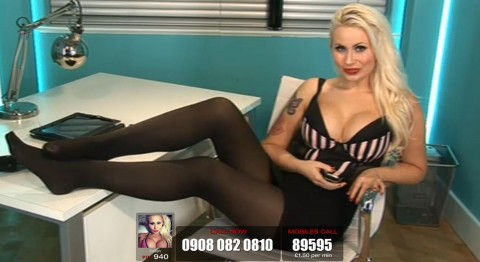TelephoneModels.com 10 04 2014 12 57 30 480x262 Kaitlyn Laken   Babestation TV   April 10th 2014