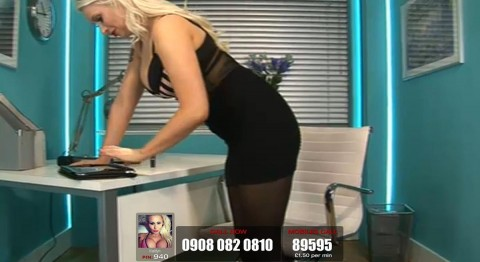 TelephoneModels.com 10 04 2014 13 06 41 480x262 Kaitlyn Laken   Babestation TV   April 10th 2014