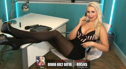 TelephoneModels.com 10 04 2014 13 21 42 480x262 Kaitlyn Laken   Babestation TV   April 10th 2014