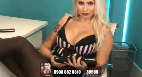 TelephoneModels.com 10 04 2014 13 26 09 480x262 Kaitlyn Laken   Babestation TV   April 10th 2014
