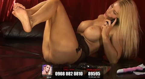 TelephoneModels.com 10 04 2014 16 46 11 480x262 Sami J   Babestation Unleashed   April 10th 2014