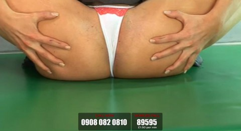 TelephoneModels.com 11 04 2014 00 21 44 480x262 Jada   Babestation TV   April 11th 2014