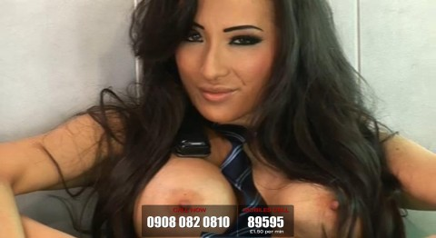 TelephoneModels.com 11 04 2014 00 21 56 480x262 Jada   Babestation TV   April 11th 2014