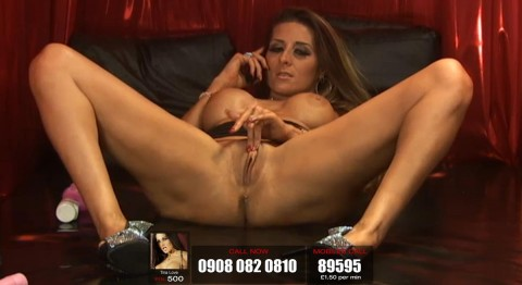 TelephoneModels.com 14 04 2014 10 54 05 480x262 Tina Love   Babestation Unleashed   April 14th 2014
