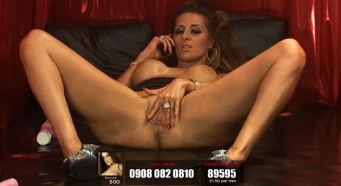 TelephoneModels.com 14 04 2014 10 54 15 480x262 Tina Love   Babestation Unleashed   April 14th 2014