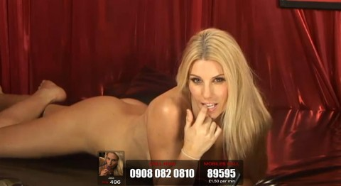 TelephoneModels.com 16 04 2014 13 15 25 480x262 Sami J   Babestation Unleashed   April 16th 2014