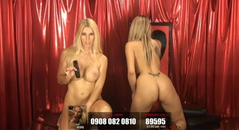 TelephoneModels.com 16 04 2014 13 24 48 480x262 Sami J   Babestation Unleashed   April 16th 2014