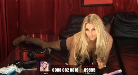 TelephoneModels.com 16 04 2014 19 17 55 480x262 Sami J   Babestation Unleashed   April 16th 2014