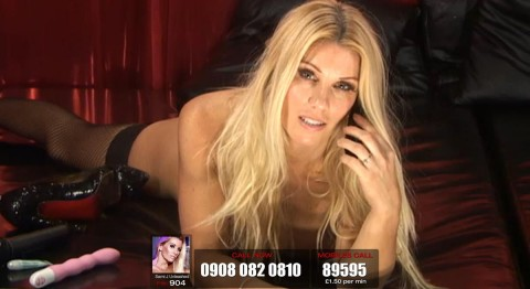TelephoneModels.com 16 04 2014 19 20 15 480x262 Sami J   Babestation Unleashed   April 16th 2014